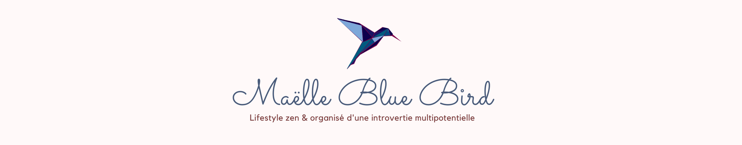 Maëlle Blue Bird