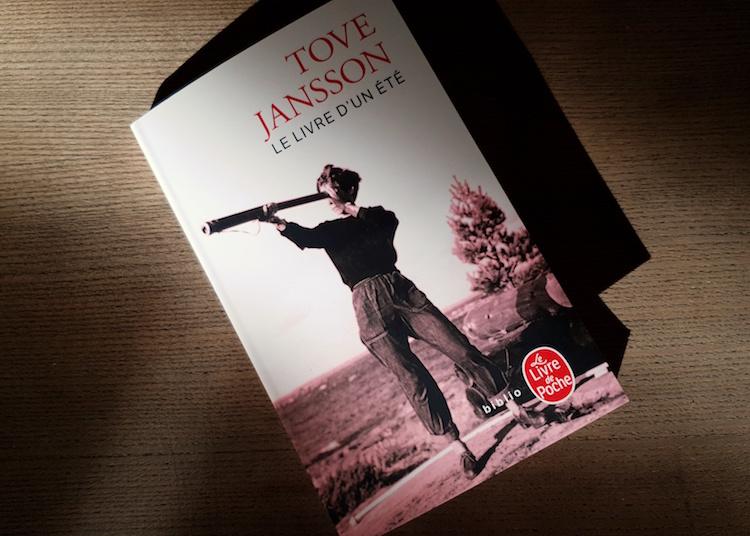 Le Livre d'un été - Tove Jansson