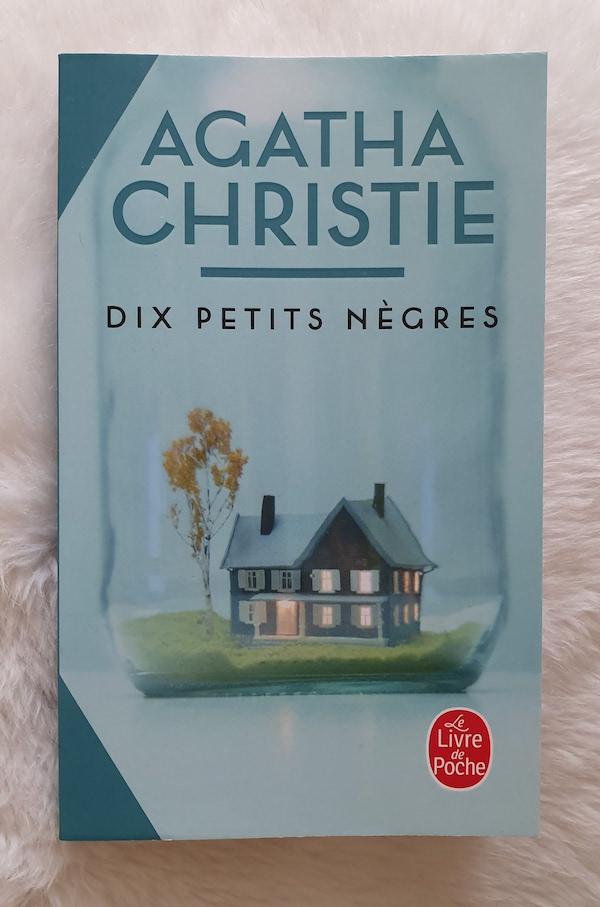Agatha Christie Dix Petits Nègres